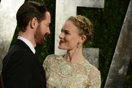 ¡Kate Bosworth se casa de Óscar de la Renta!