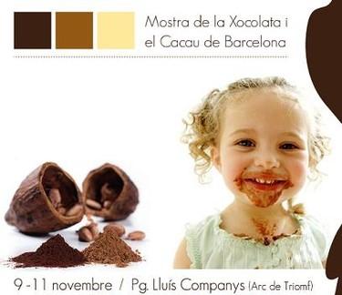III Mostra de la Xocolata y el Cacau de Barcelona