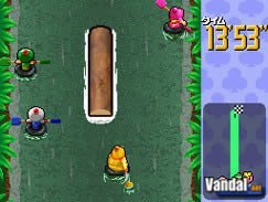 Touch! Bomberman Land en imágenes