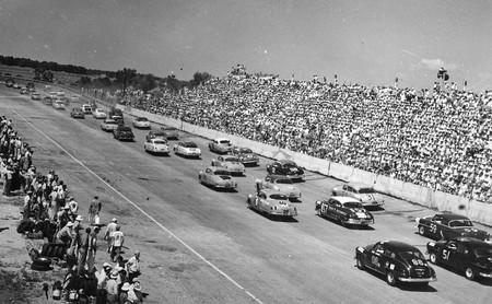 NASCAR: Cómo unos contrabandistas dieron pie a una de las categorías más famosas del mundo