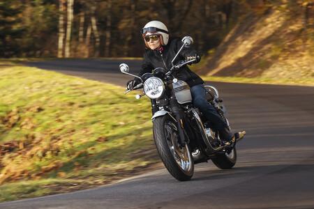 Michelin Road Classic: neumáticos para motos clásicas y neo-retro pero con las tecnologías más modernas
