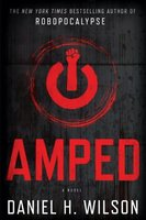 Alex Proyas dirigirá 'Amped'