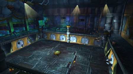 WoW: Battle for Azeroth - Hermandad de Camorristas