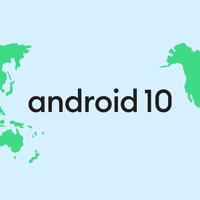 Android 10 ya está aquí, y llega con modo oscuro para todos, gestos muy pulidos, mayor control de permisos y más