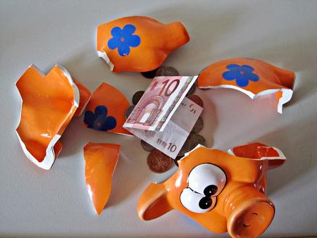 Cinco consejos económicos elementales para afrontar 2013