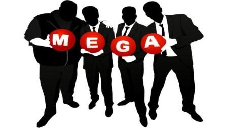 Mega incorpora pausas en las transferencias, descargas en zip y más