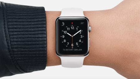 Apple Watch llegará a Colombia el 16 de octubre