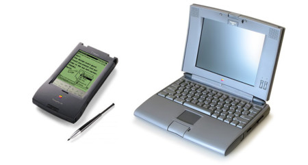 Powerbook Newton