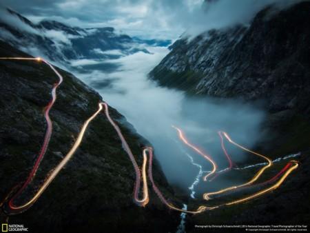 No hay fotógrafos como los de National Geographic: estas 23 imágenes lo demuestran
