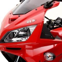 Foto 3 de 10 de la galería kymko-quannon en Motorpasion Moto