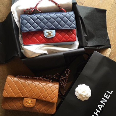 Chanel Bag Chiara