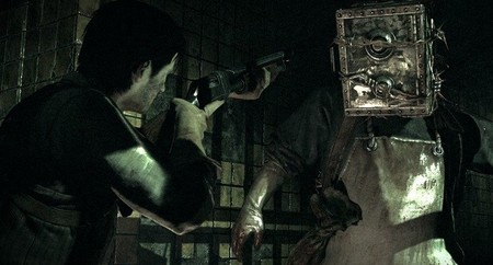The Evil Within ya está terminado