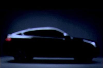 BMW X6, video-teasers con Chris Bangle y Pierre Leclercq