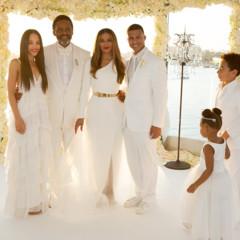 Foto 3 de 10 de la galería boda-de-la-madre-de-beyonce en Trendencias