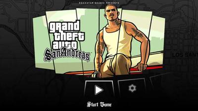 GTA: San Andreas aterrizará a Windows Phone la siguiente semana