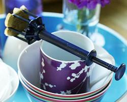 Teatool, exprimidor de bolsas de té