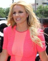 Britney Spears tira la casa por la ventana para estar estupenda el día de su boda
