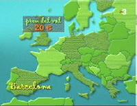 Europa a bajo coste: El nuevo programa de TV3