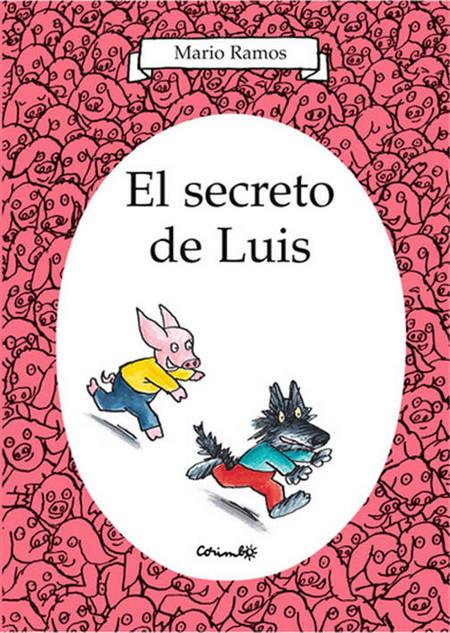 'El secreto de Luis' de Mario Ramos ha ganado el Premio Libro Kirico 2012
