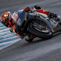 Así es la nueva Honda de Marc Márquez en MotoGP: estrena chasis, basculante y escape para una moto más suave