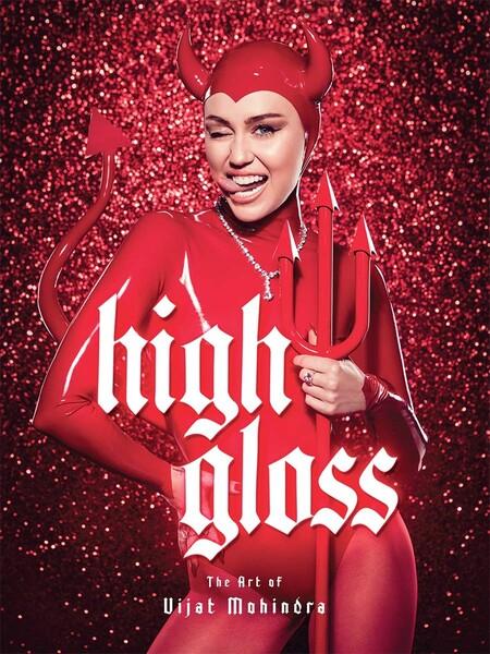 High Gloss Vijat Mohindra