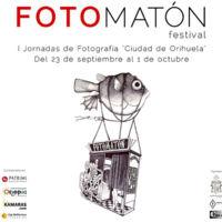 Fotomatón, el primer festival de fotografía de Orihuela