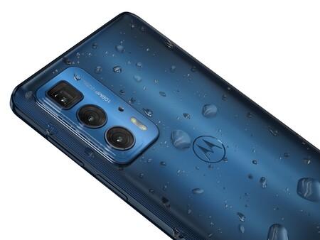 Motorola Edge 20 Pro Lanzamiento Mexico Precio Oficial Caracteristicas Ficha Tecnica