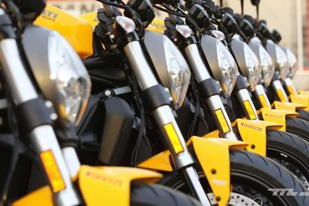 Ducati Monster 821 002
