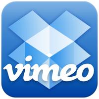 Dropbox y Vimeo se unen