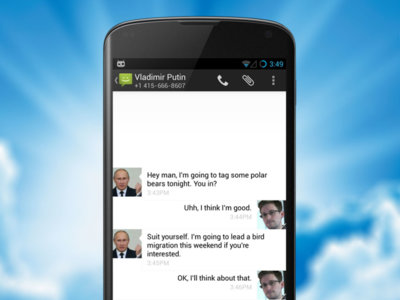 WhisperPush, la mensajería segura de CyanogenMod, nos dice adiós