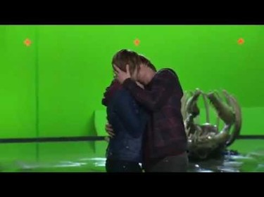 Spoiler de Harry Potter con Rupert Grint y Emma Watson desde otra perspectiva
