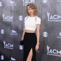 Taylor Swift en los American Country Awards