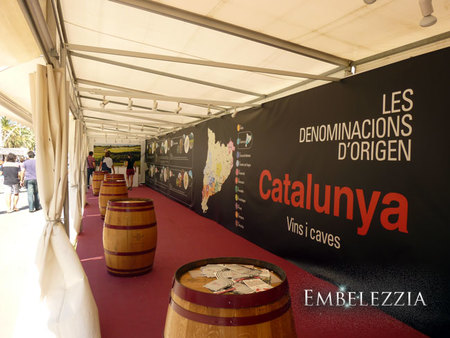 La 32ª Muestra de Vinos y Cavas de Catalunya tuvo nuevo emplazamiento y éxito de visitantes
