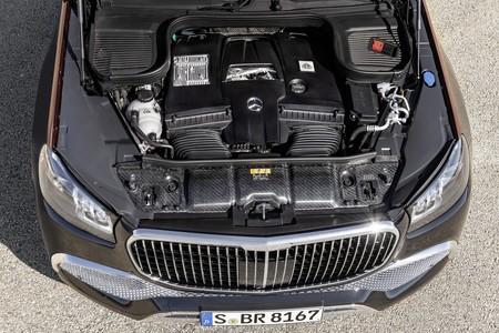 Mercedes Maybach Gls 600 2020 5