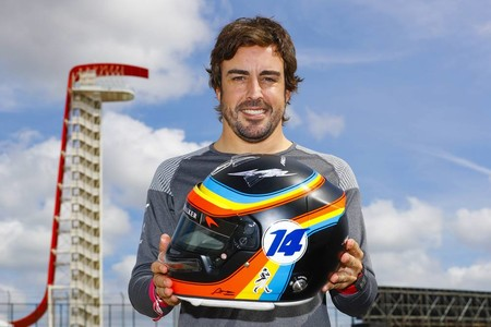¿Quién dijo vacaciones? Fernando Alonso podría disputar las 24 Horas de Daytona en enero