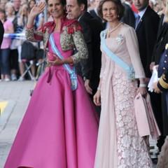 Foto 4 de 31 de la galería boda-de-la-princesa-victoria-de-suecia-el-vestido-de-novia-de-la-princesa-victoria-y-todas-las-invitadas en Trendencias