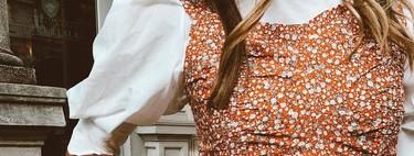Las RRSS nos muestran qué vestidos son perfectos para estos días de verano