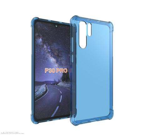 Huawei P30 Pro Notch