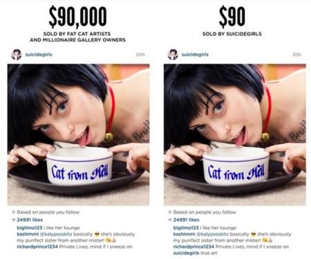 ¿Quién es el trol del arte que puede robarte tu Instagram y venderlo por más de 80.000 euros?