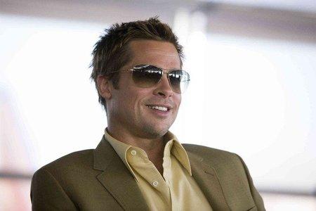 Brad Pitt quiere tener más bebés: ¡y yo encantada de ayudarte!