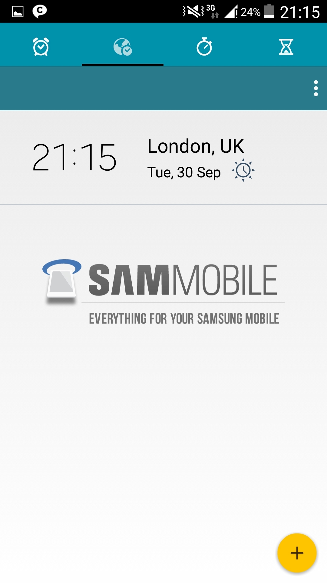 Foto de Android L para Samsung Galaxy S5 (23/39)