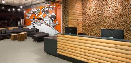 Oficinas de Hootsuite - 2