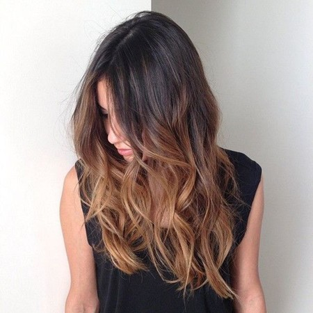 Blonde Ombre Hair 3
