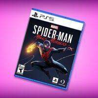 'Marvel's Spider-Man: Miles Morales' para PS5 está disponible en este Hot Sale 2021 por tan solo 799 pesos en Amazon y Elektra