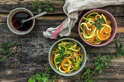 Comer sano en Directo al Paladar (LXVI): el menú ligero del mes