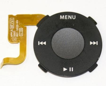 Apple debería reinventar la rueda