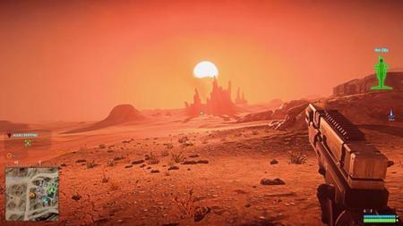 PlanetSide 2 bate récord mundial con épica batalla en línea