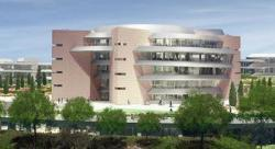 Otro pelotazo inmobiliario del Banco Santander