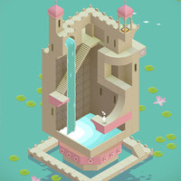 Monument Valley: análisis