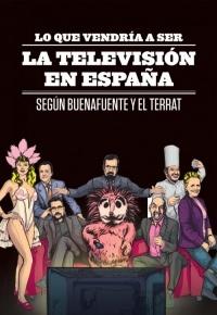 Libro La Televisión en España